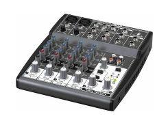 Behringer XENYX802