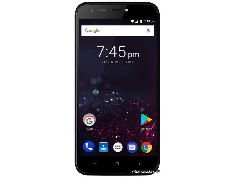 Мобильный телефон Assistant AS-503 5'' IPS 1280x720 HD/ 5 Mp + 8 Mp