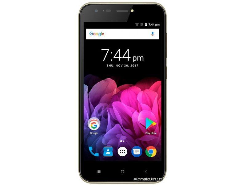 Мобильный телефон Assistant AS-502 5'' IPS 1280x720 HD/ 5 Mp + 8 Mp