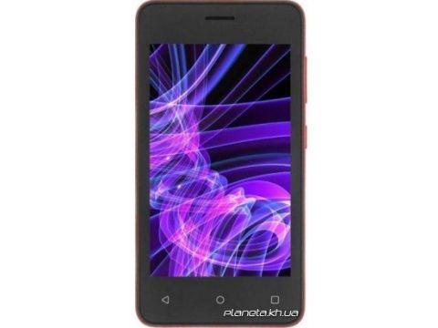 Мобильный телефон Fly FS408 Stratus 8 Red (FS408 Red) Харьков