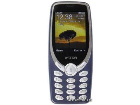 Мобильный телефон Astro A188 Navy (A188 Navy) Харьков