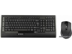 A4 Tech 9300F V-Track Black (9300F)