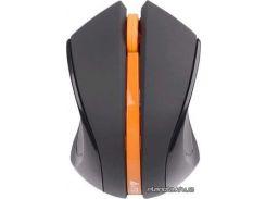A4 Tech G7-310N-1 Wireless USB V-Track Black (G7-310N-1)