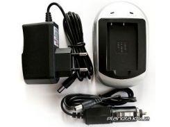 PowerPlant Nikon EN-EL3, EN-EL3e, NP-150 (DV00DV2010)