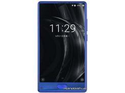 Мобильный телефон Doogee Mix Lite 2/16GB Dual Sim Blue (6924351622923)