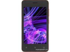 Мобильный телефон Fly FS408 Stratus 8 Red (FS408 Red)