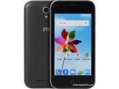 Мобильный телефон ZTE Blade L110 Black