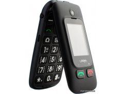 Мобильный телефон Sigma Comfort 50 Shell Duo Black