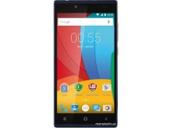 Мобильный телефон Prestigio MultiPhone 5506 Grace Q5 DUO Grey