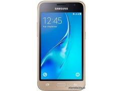 Мобильный телефон Samsung Galaxy J1 2016 Duos SM-J120 Gold
