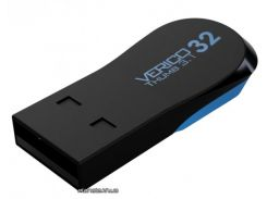 USB флешка Verico USB 16Gb Thumb Black Blue USB 3.1