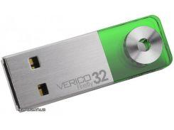 USB флешка Verico USB 16Gb Firefly Green