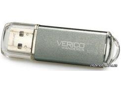 USB флешка Verico USB 64Gb Wanderer Gray