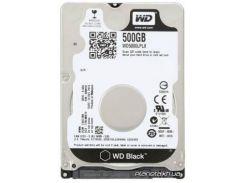 HDD-накопитель WD Black 500GB 7200rpm 32MB (WD5000LPLX)
