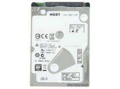 HDD-накопитель Hitachi Travelstar Z5K500 500GB 5400rpm 8mb SATA III (0J38065 / HTS545050A7E680)