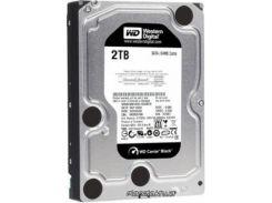 HDD-накопитель WD Black 2TB 64Mb 7200rpm (WD2003FZEX)