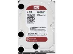 HDD-накопитель WD Caviar Red 4TB 64Mb (WD40EFRX)