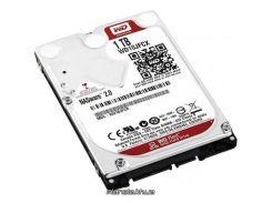 HDD-накопитель WD RED 1TB 16Mb SATA3 (WD10JFCX)