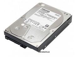 HDD-накопитель Toshiba 3000Gb 64Mb 7200 rpm SATA 3 (DT01ACA300)