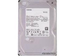 HDD-накопитель Toshiba Bare Drive 500Gb 32Mb 7200rpm SATA3 (DT01ACA050)