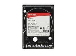 """HDD жесткий диск Toshiba 2.5"""" SATA 500GB 5400rpm 8MB для ноутбука (MQ01ABF050M)"""