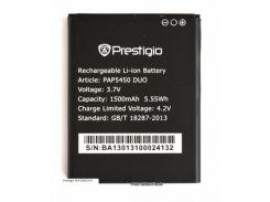 Аккумуляторная батарея Prestigio PAP5450