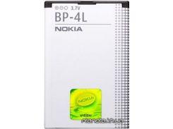 Аккумуляторная батарея Nokia BP-4L для E90, E71, E63, N97, N810 1500 mAh оригинальная 6 мес. гарантии