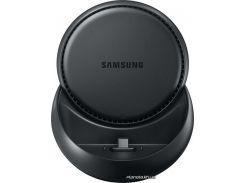 Samsung DeX Station мультимедиа док-станция для Galaxy S8/S8+ (EE-MG950BBRGRU)