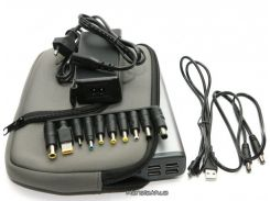 Портативная батарея ( PowerBank ) PowerPlant Универсальная мобильная батарея K2 50000 mAh (DV00PB0003)