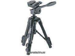 Штатив Velbon EX-Macro для фото и видеокамер
