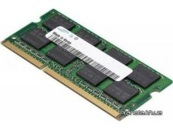 Оперативная память Kingston SoDIMM DDR3 8GB 1600MHz (KVR16LS11/8G)