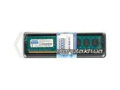 Оперативная память GOODRAM Play DDR3 8GB PC3-12800 (1600MHz) (GY1600D364L10/8G)