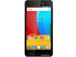 Мобильный телефон Prestigio Muze A5 5502 Dual Sim Black