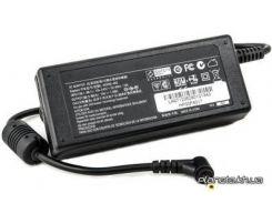 Блок питания для ноутбука PowerPlant Блок питания к ноутбуку HP 220V, 30W, 19V, 1.58A (4.0*1.7mm) (HP30F4017)