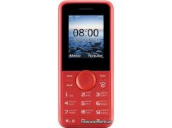 Мобильный телефон Philips Xenium E106 Red (Xenium E106 Xenium Red)