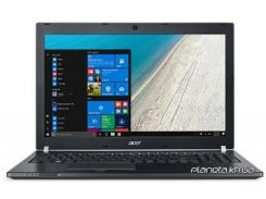 "Ноутбук Acer TravelMate P6 TMP648-G2-MG-74YW 14"" FullHD (1920х1080) IPS LED глянцевый / Intel Core i7-7600U (2.8 - 3.9 ГГц) / RAM 16 ГБ / SSD 512 ГБ / NVIDIA GeForce 940MX 2ГБ / без ОП / Wi-Fi /"