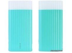 Портативная батарея ( PowerBank ) Remax Внешний аккумулятор Power Bank Proda Ice-Cream PPL-18 10000 mAh Blue