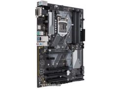 Материнская плата Asus PRIME H370-PLUS ATX, Socket 1151, 8-е поколение Intel Core i7/Core i5/Core i3/Pentiu, AMD CrossFireX, Intel, Intel H370, DDR4, 64 GB (PRIME H370-PLUS)