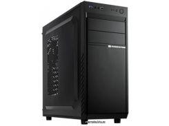 Корпус для компьютера Xigmatek Soundwave A Black (черный цвет) (EN7203)