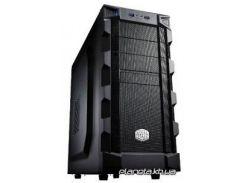 Корпус для компьютера CoolerMaster K280 (RC-K280-KKN1)