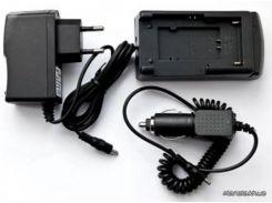 PowerPlant NP-BN1, NP-110, DB-L90, LI-70B, BN-VG107, BN-VG144 (DB27DV2291)