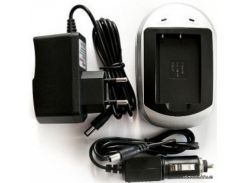 PowerPlant Sony NP-BN1, NP-120 (DV00DV2278)