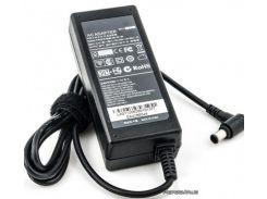 Блок питания для ноутбука PowerPlant SAMSUNG 220V, 42W, 14V, 3A (6.5*4.4mm) (SA42B6544)