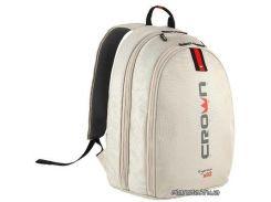 Cумка, рюкзак Crown 15.6 Vigorous x02 (BPV215W) для ноутбука, планшета