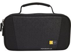 Рюкзак, сумка Case logic MGC101 BLACK (черный цвет) (MGC101) для фото и видеокамер
