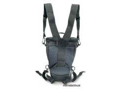 Рюкзак, сумка Lowepro Topload Chest Harness Black (LP35352-0PR) для фото и видеокамер