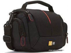 Рюкзак, сумка Case logic DCB305K Black для фото и видеокамер
