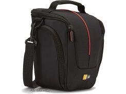 Рюкзак, сумка Case logic DCB306K Black для фото и видеокамер