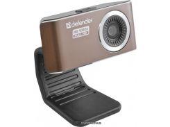 Веб-камера Defender G-lens 2693 FullHD 1920x1080 2МП (63693)