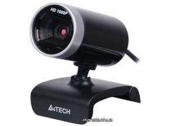 Веб-камера A4 Tech PK-910 H HD USB Black